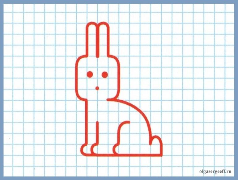 картинки для срисовки по математике