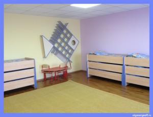 Спальная комната-4